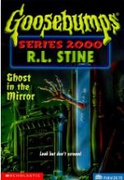 Ghost In The Mirror Goosebumps Series 2000  Rl Stine detail