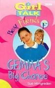 Girl Talk- Best Friends 05 Gemmas Big Chancepb Girl Talk S  Bbc detail