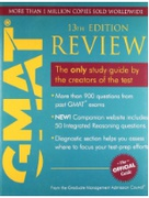 Gmat Review The Only Study Guide By The Creators Of The Test - Wiley