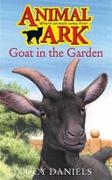 Goat In The Garden Animal Ark - Daniels Lucy