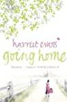 Going Home Pb - Evans Harriet