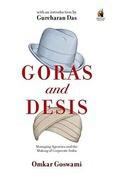 Goras And Deis Omkar Goswami detail