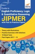 Guide To English Proficiency Logic  - Disha Experts