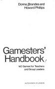 Gamesters Handbook No  1 None detail