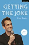 Getting The Joke The Inner Workings Of Stand-Up Comedy Performance Books Double Oliver detail