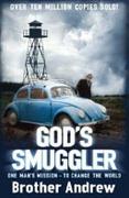Gods Smuggler None detail