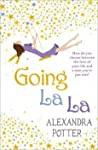 Going La La Potter Alexandra detail