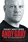 Gray Matters My Autobiography Gray Andy detail