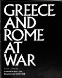 Greece And Rome At War Peter Connolly detail