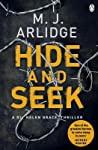 Hide And Seek Di Helen Grace 6 A Helen Grace Thriller Arlidge M J  detail