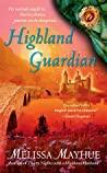 Highland Guardian Mayhue Melissa detail