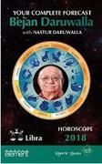 Horoscope 2018 Your Complete Forecast Libra - Bejan Daruwalla