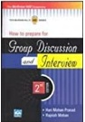 How To Prepare For Group Discussion And Interview Hari Mohan Prasad detail