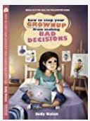 How To Stop Your Grownup From Making Bad Decisions Nina The Philosopher  Judy Balan detail