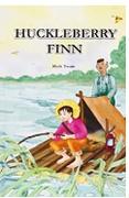 Huckleberry Finn Mark Twain detail