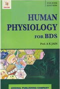 Human Physiology For Bds Jain detail