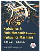 Hydraulics And Fluid Mechanics Including Hydraulics Machines Dr Pn Nodi detail