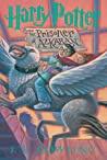 Harry Potter And The Prisoner Of Azkaban Harry Potter #3 Jk Rowling Mary Grandpré  detail