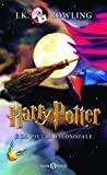 Harry Potter E La Pietra Filosofale Harry Potter Italian None detail