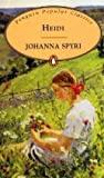 Heidi Johanna Spyri detail