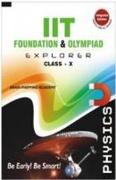 Iit Foundation & Olympiad Explorer Physics - Evss  Lakshmi