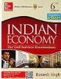 Indian Economy Ramesh Singh detail