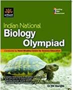 Indian National Biology Olympiad Rk Manglik detail