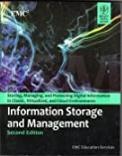 Information Storage And Management Somasundaram Shrivastava detail