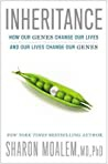Inheritance How Our Genes Change Our Lives--And Our Lives Change Our Genes Moalem Md  Phd Sharon detail