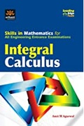 Integral Calculus For Iit Jee Amit M Agarwal detail