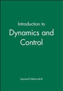 Introduction To Dynamics And Control Leonard Meirovitch detail