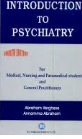 Introduction To Psychiatry - Verghese
