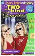 Island Girls Two Of A Kind Diaries  Nancy Butcher detail