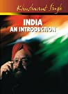 India An Introduction - Khushwant Singh