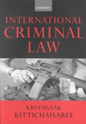 International Criminal Law Kittichaisaree Kriangsak detail