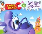 Jollop To The Rescue Engie Benjy - Bridget Apple