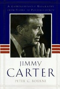 Jimmy Carter A Comprehensive Biography From Plains To Post-Presidency None detail