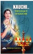 Kauchi The Legacy Of Kausalya Padmaja Vasudev detail