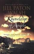 Knowledge Of Angels Walsh Jill Paton detail