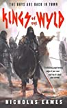 Kings Of The Wyld The Band Book One None detail