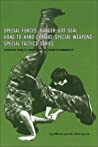 Knife Self-Defense For Combat Special Forces/Ranger-Udt/Seal Hand-To-Hand Combat/Special Weapons/Special Tactics Series Echanis Michael detail