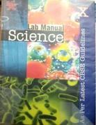 Lab Manual Science Class 10Th Prabhakar Ray detail