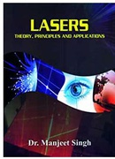 Lasers Theory Principles And Applications - Singh