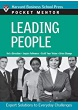 Leading People Expert Solutions To Everyday Challenges Harvard Business School Press detail