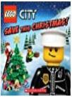 Lego City Save This Christmas! - Rebecca Mccarthy