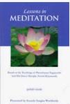Lessons In Meditation Novak Jyotish detail