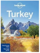 Lonely Planet Turkey Lonely Planet detail