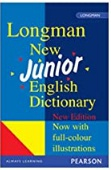 Longman New Junior English Dictionary Longman detail