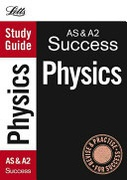 Letts A-Level Revision Success ├Óγé¼Γç£ As And A2 Physics Study Guide None detail