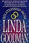 Linda Goodmans Relationship Signs - Goodman Lindabush Crystalreynolds Carolyn
